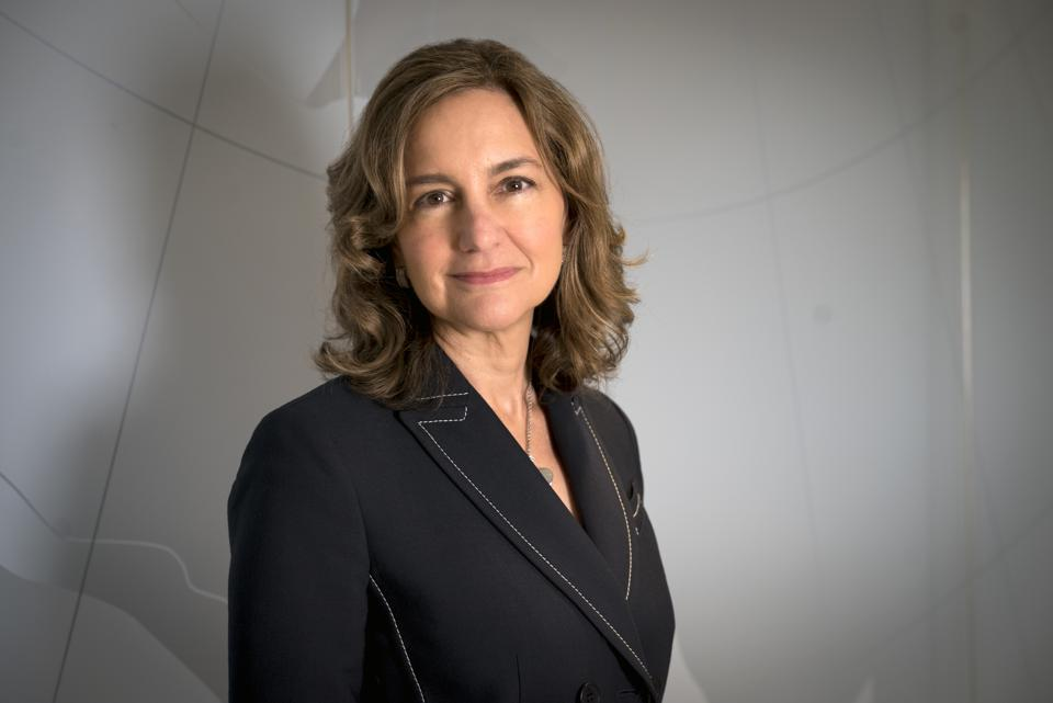 Jolyne Caruso-Fitzgerald, divisional vice chairman, Global Wealth Management, Ultra High Net Worth, UBS Financial Services Inc.