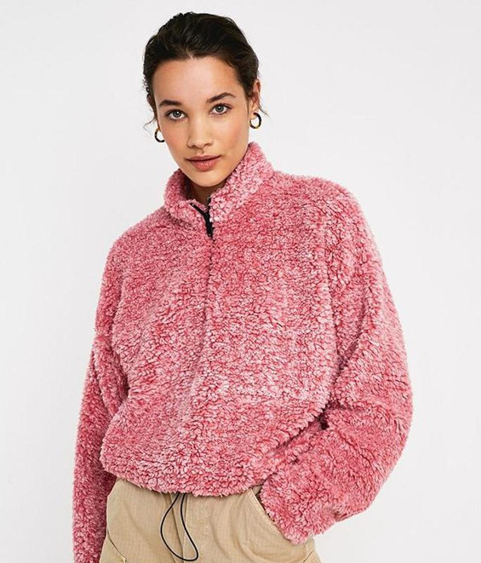 The Best Fleeces of Fall 2019 Stylish Takes on Fleece