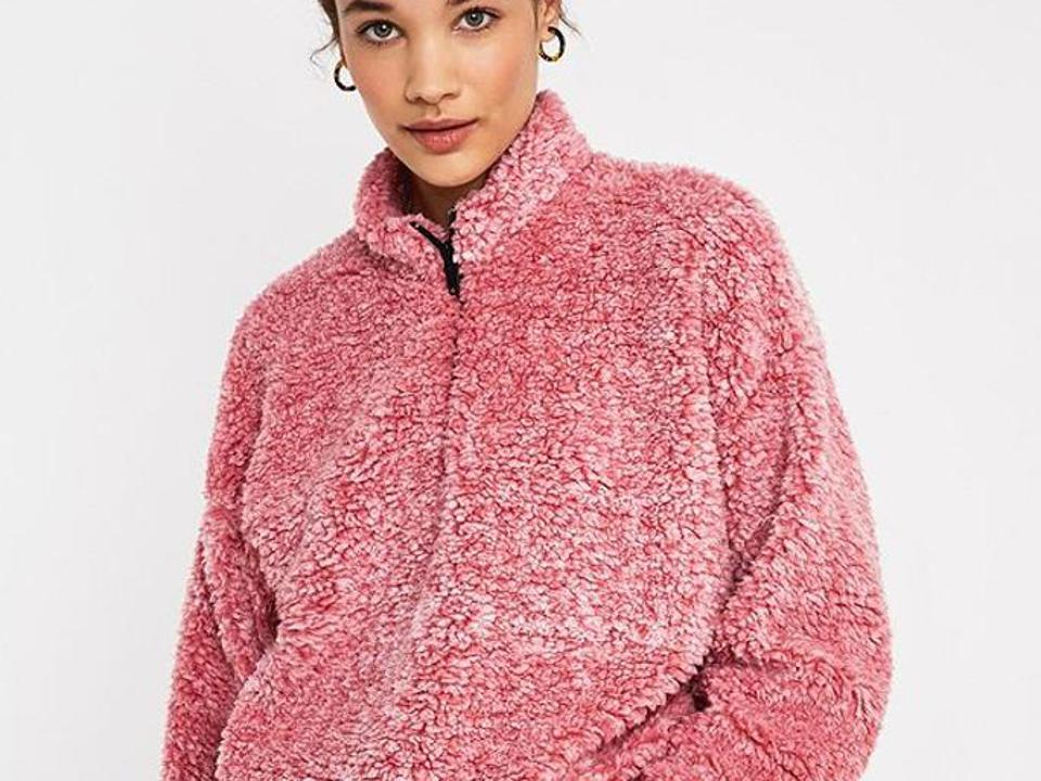 The Best Fleeces of Fall 2019: Stylish Takes on Fleece Sweaters, Jackets, Pullovers