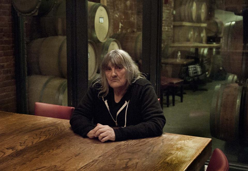 Photo of Nitebob at the City Winery NYC