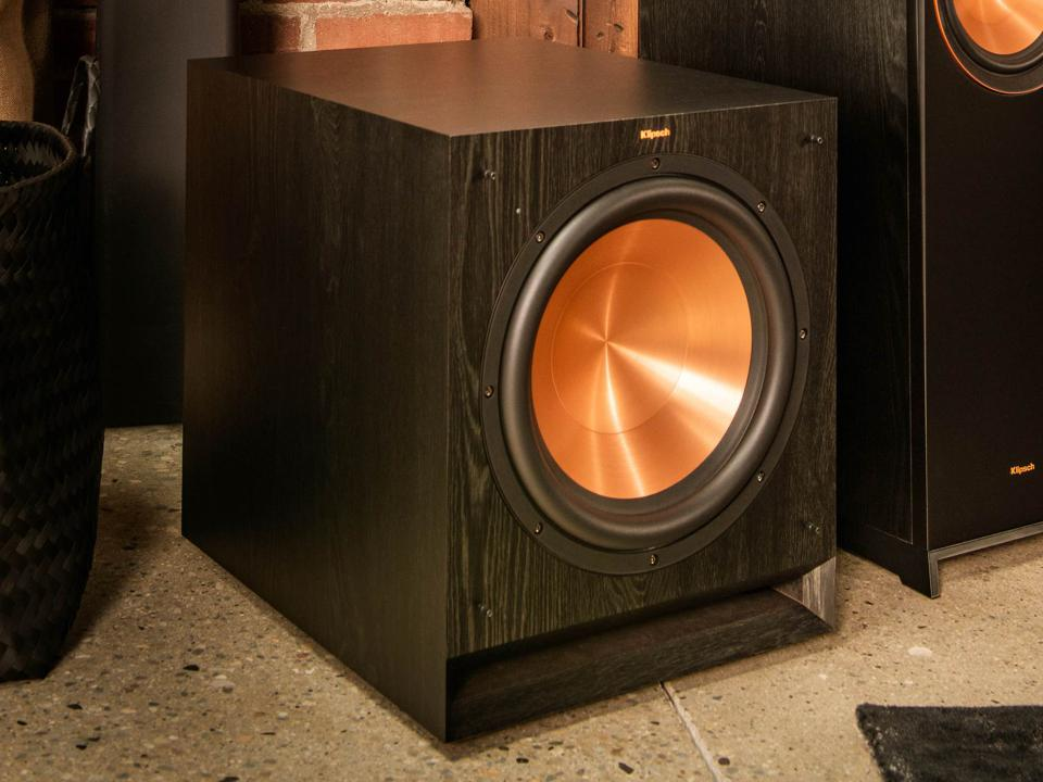 Best Home Subwoofer 2020.Best 15 Inch Home Audio Subwoofers