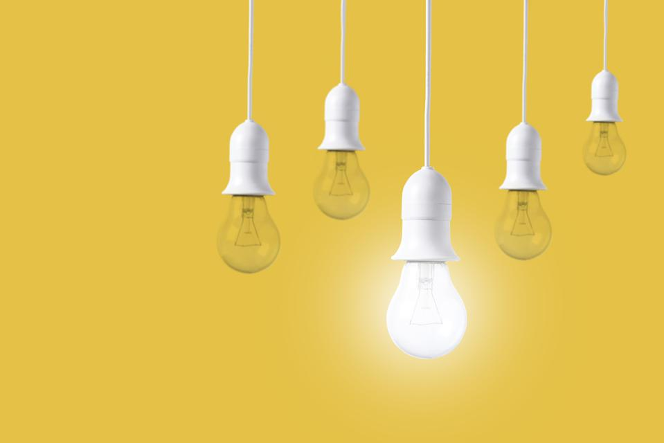 Struggling to find the next billion dollar idea? Listen to your customers | Stephanie Burns