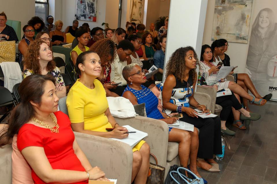 Female Founders, Entrepreneurs, Women-Owned Businesses, Community