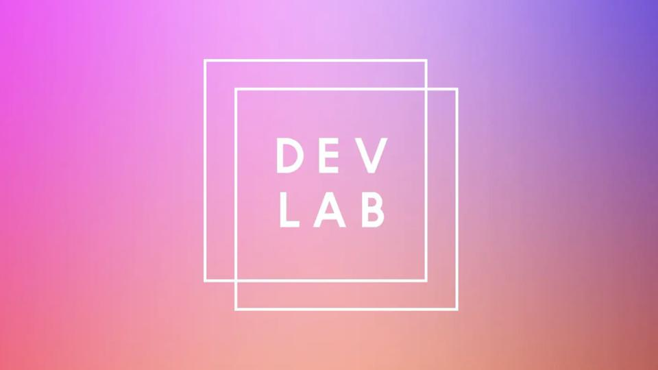The DevLab has helped launch many successful immersive projects in the past two years
