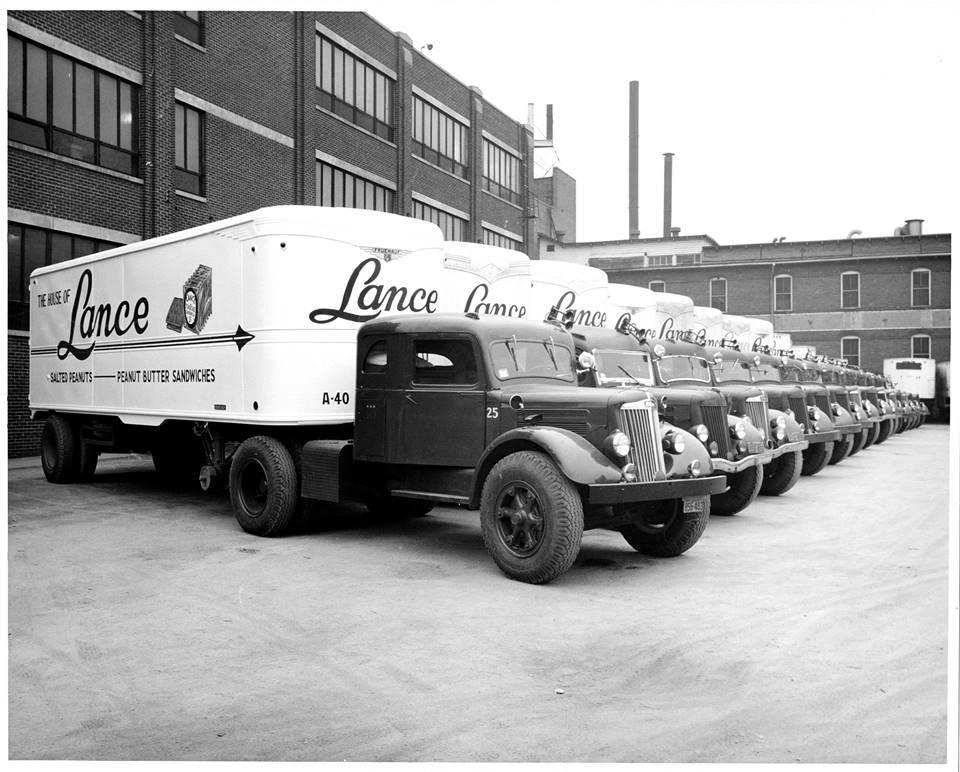 The Lance Packaging Company