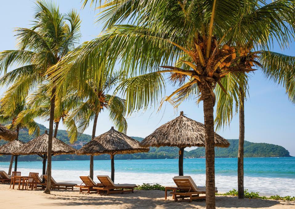 Travel Mexico - cover