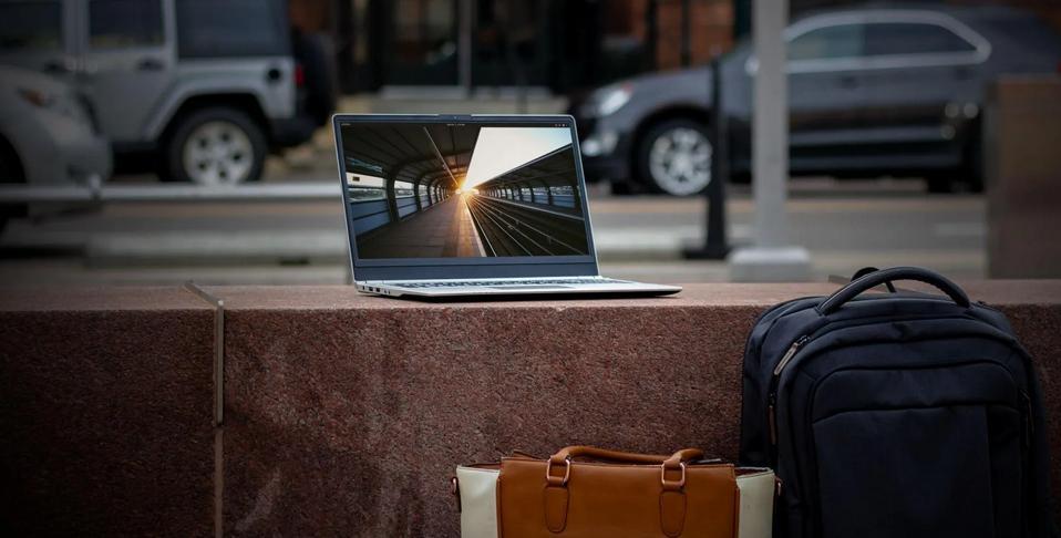 The Darter Pro laptop