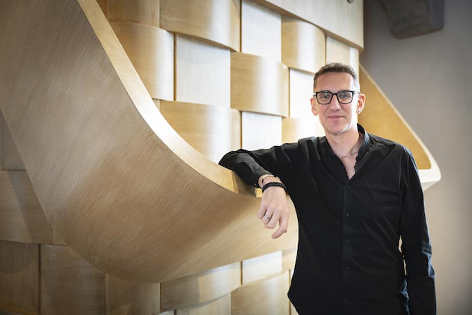 Florent Bonnetain, Director
