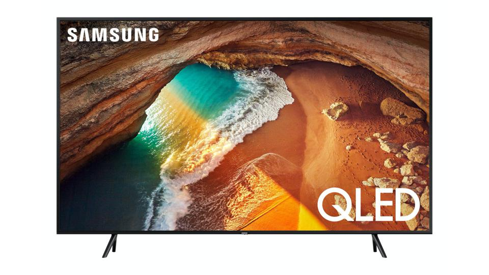 This 4K Samsung QLED Is Now $700 Off