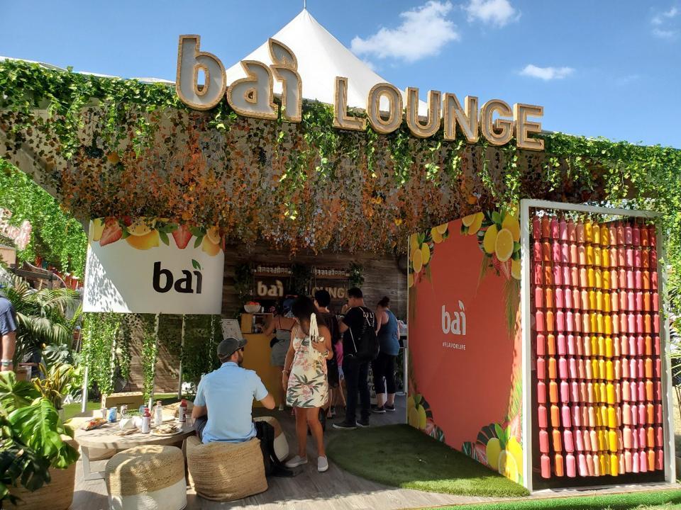 Bai Lounge