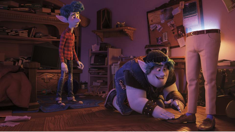 Can Pixar's 'Onward' And 'Soul' Reverse The Trend Of Animated Originals Struggling At The Box Office?