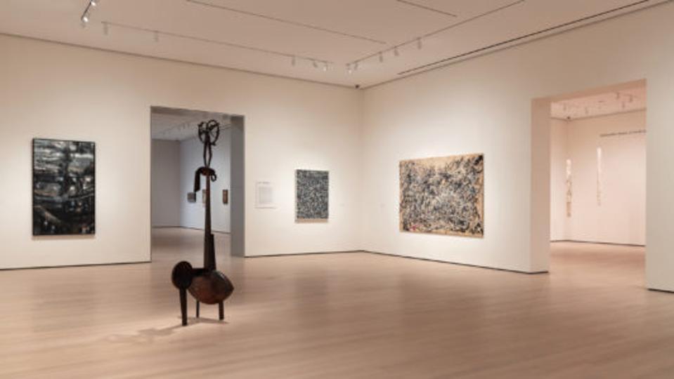 © 2019 The Museum of Modern Art. Photo: Heidi Bohnenkamp