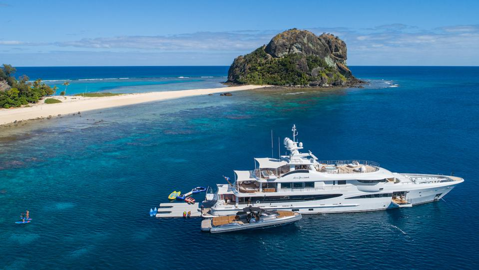 Y.CO manages every aspect of superyacht yacht ownership