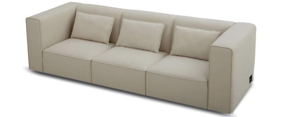 Coddle USB Sofa