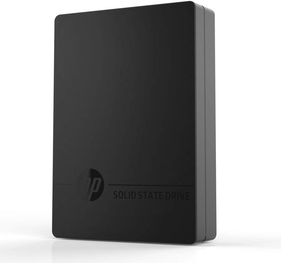 HP 250GB SSD