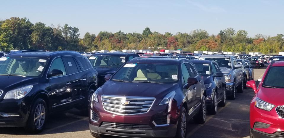Manheim has wholesale auction locations throughout the U.S.