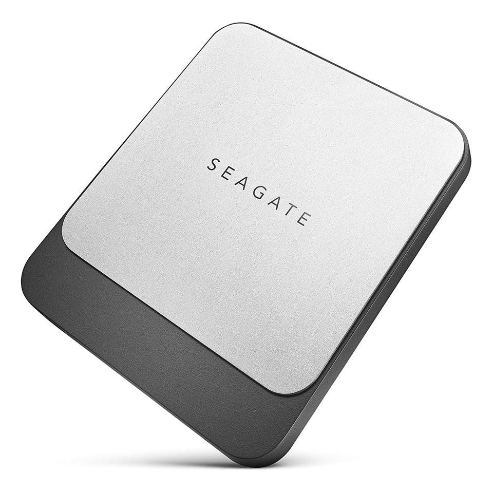 Seagate 500GB SSD Hard Drive