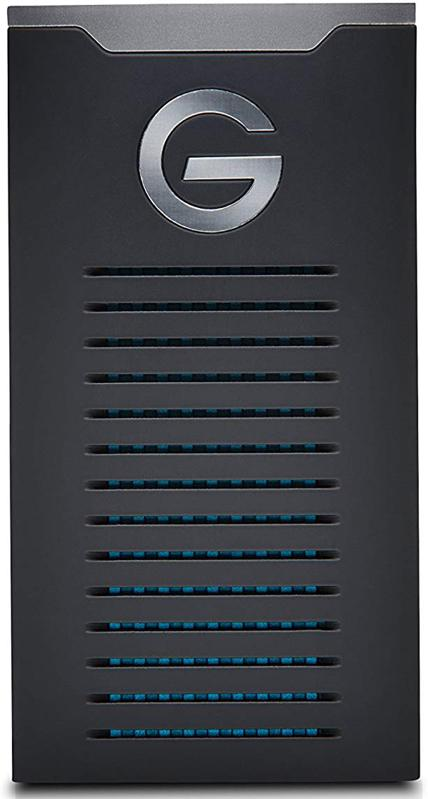 G-Technology 1TB SSD
