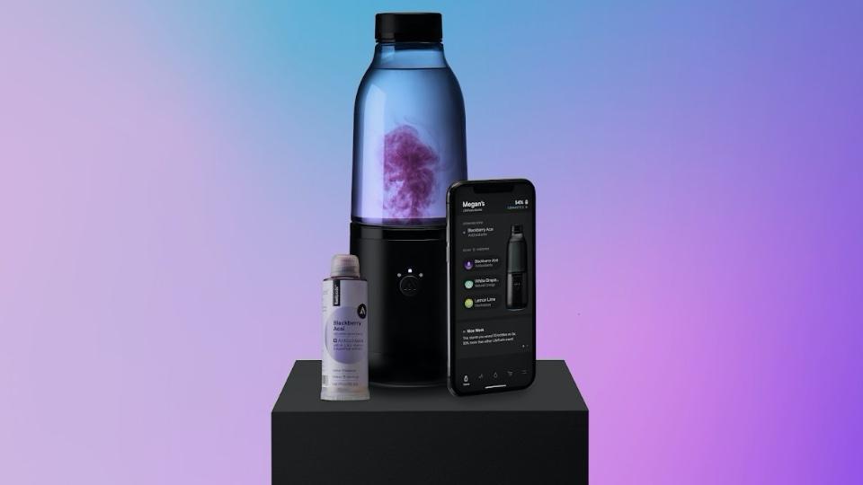 LifeFuels, FuelPod, and app