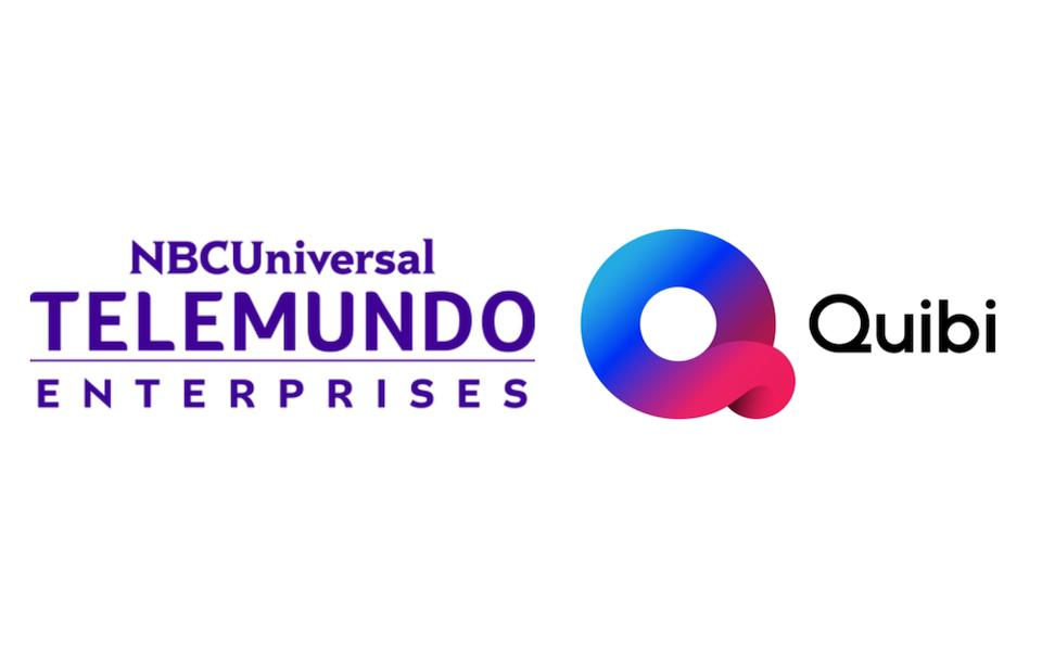 Telemundo Partners With Quibi To Develop Exclusive News Shows From Latino Perspective