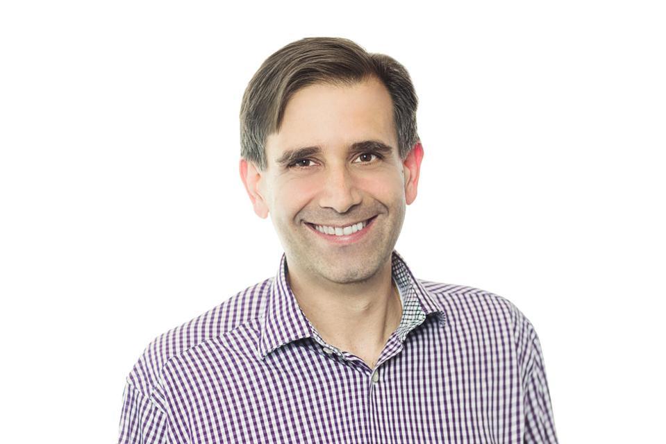 Brad Birnbaum, Kustomer CEO