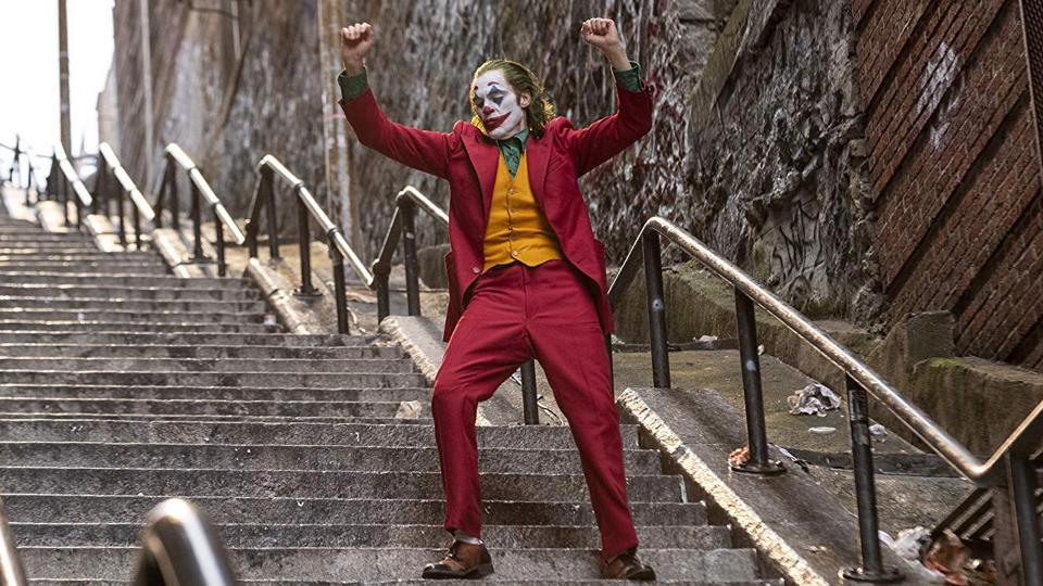 'Joker' Tops $350 Million And Becomes This Year's Most Ironic Box Office Smash