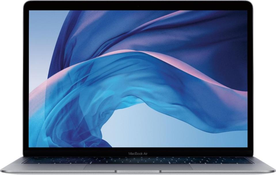 Retina MacBook Air.