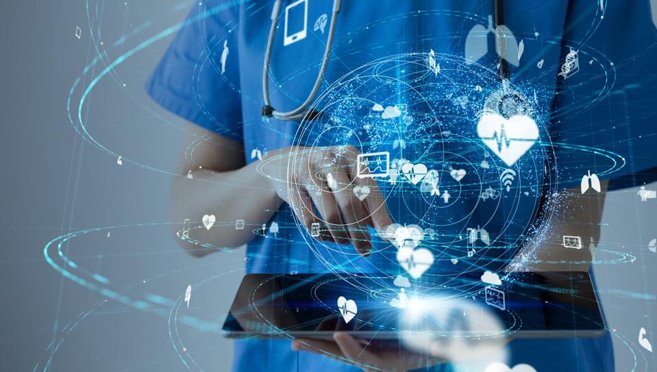 AI (Artificial Intelligence): What's The Next Frontier For Healthcare?