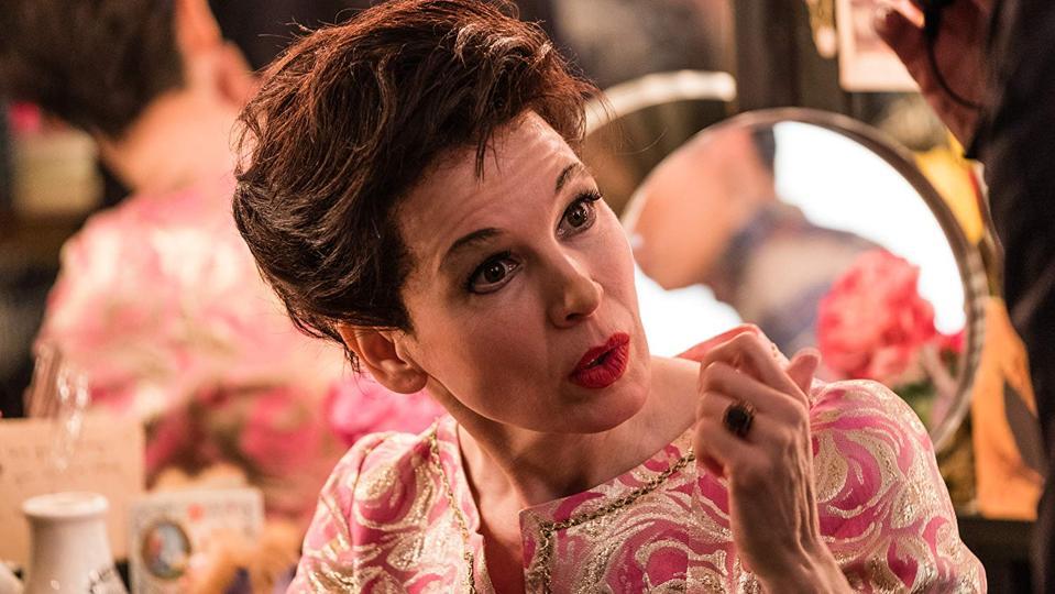Renée Zellweger in 'Judy'