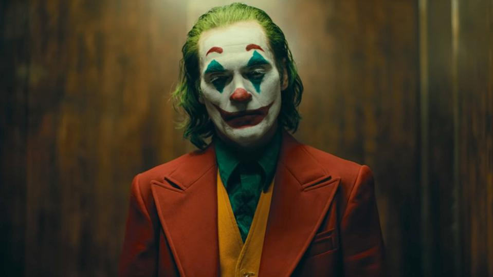 'Joker' Will Easily Become The Biggest October Release Ever (Box Office)