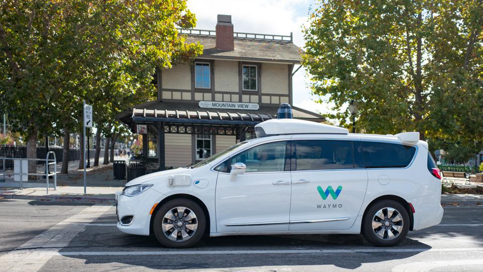 Waymo is bringing their self-driving cars to Los Angeles.