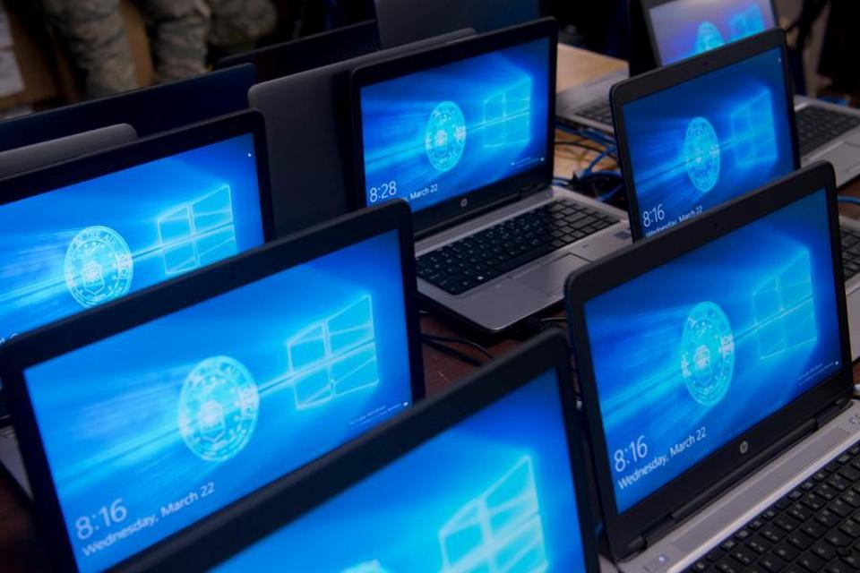 Warnings Issued For Millions Of Microsoft Windows 10 Users