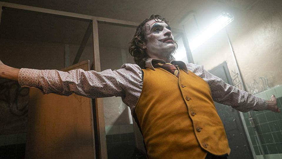 Box Office: 'Joker' Drops Less Than 'Black Panther' And 'Wonder Woman,' Nears $550 Million, Becomes An Oscar Frontrunner