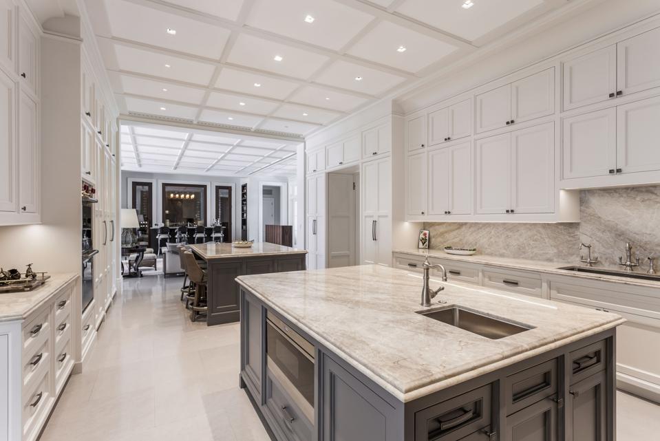 Coral Gables kitchen