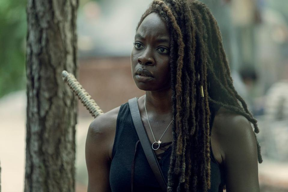 How Will Michonne Leave 'The Walking Dead'? How Will Maggie Return?