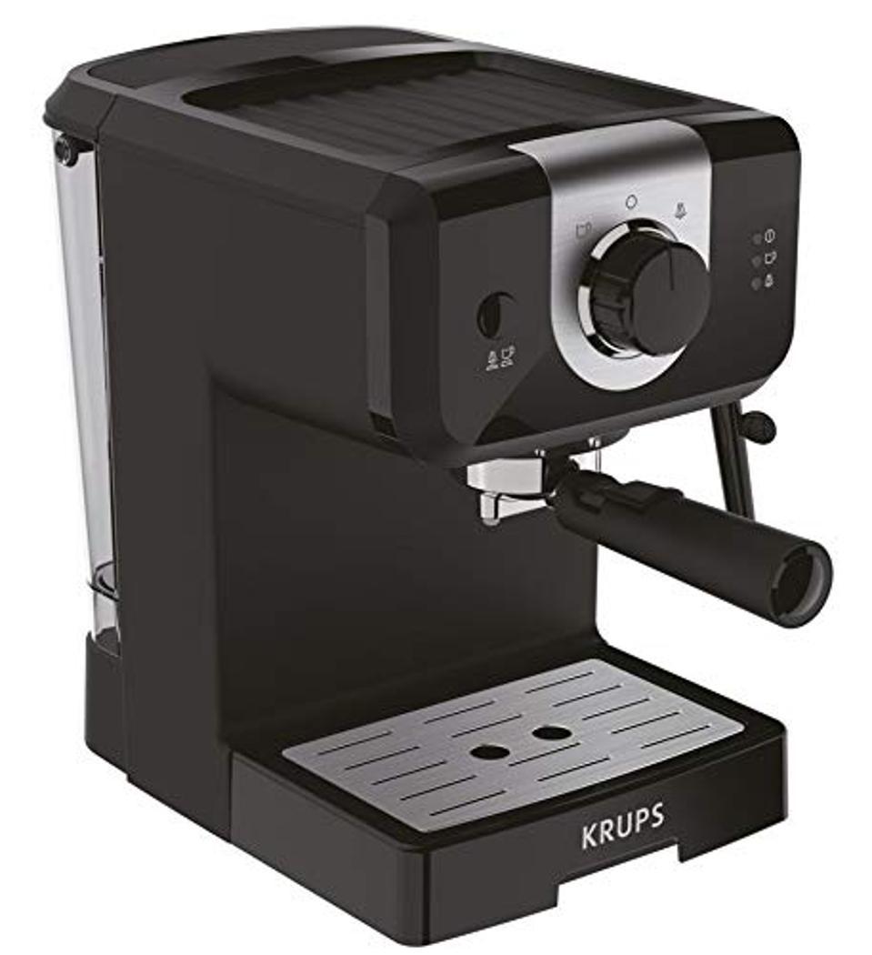 KRUPS 15-BAR Pump Espresso Maker