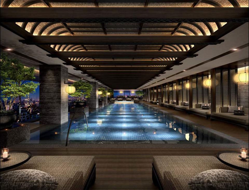 Ritz-Carlton Nanjing