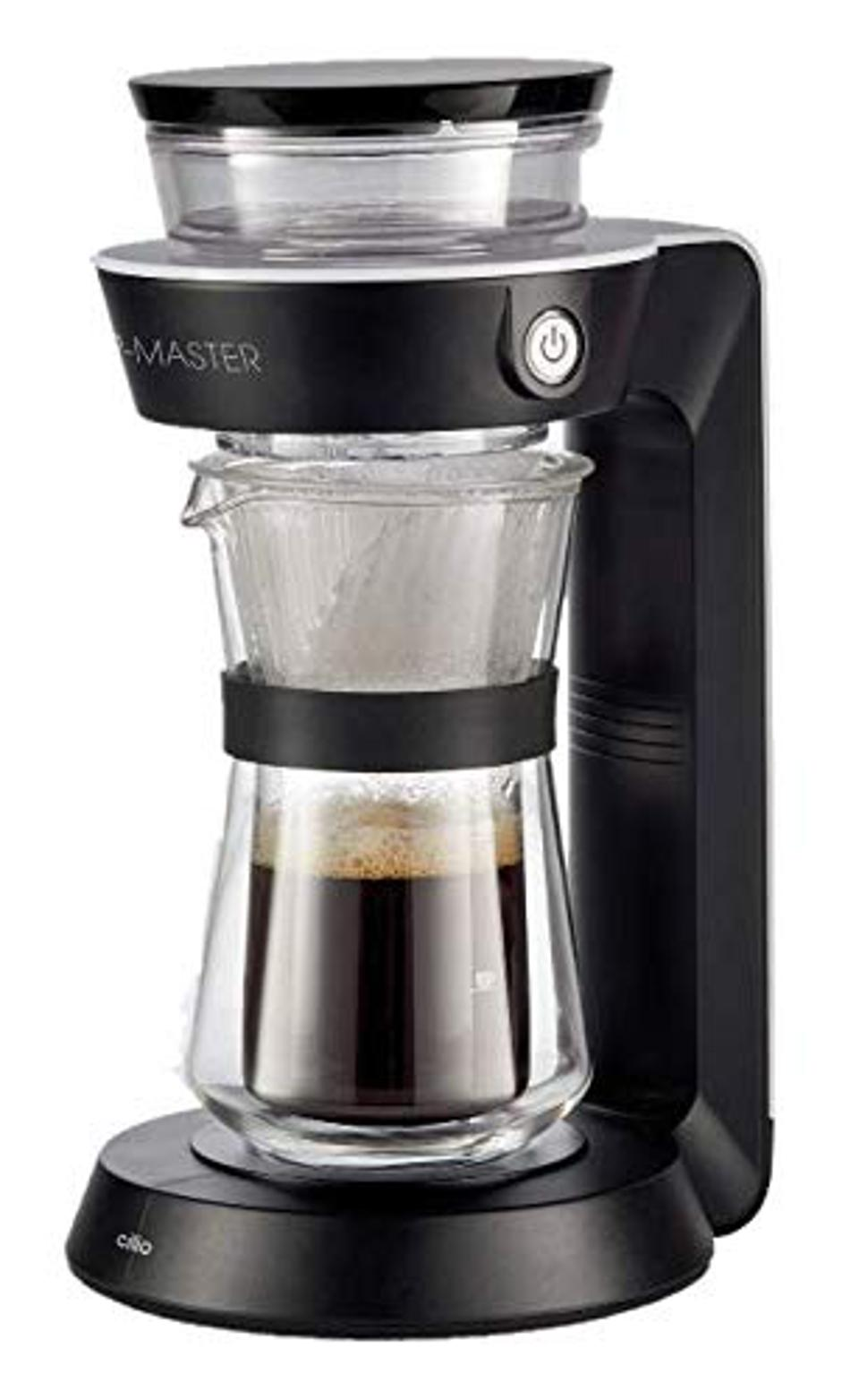 Cilio Hands Free Pour-Over Coffee Station