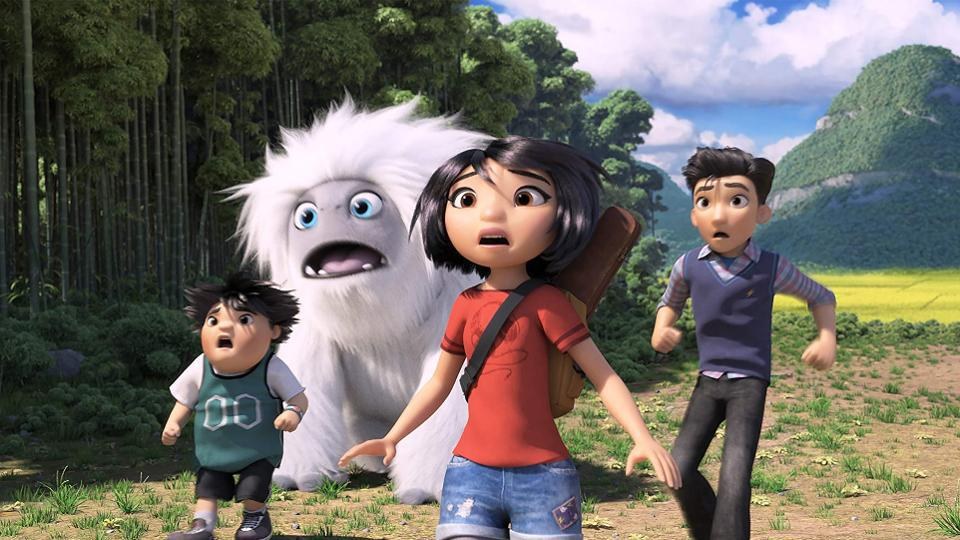 Box Office: 'Judy' Nears $15 Million As 'Abominable' Struggles In China And 'Hustlers' Nears $100 Million