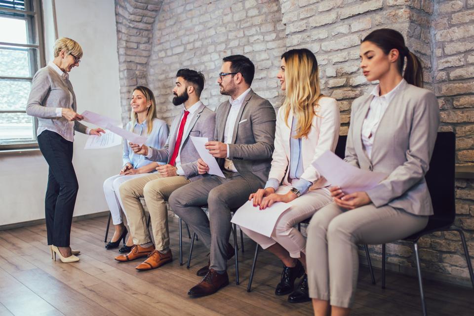 Leder du efter et fleksibelt job? Ess jobsamtalen