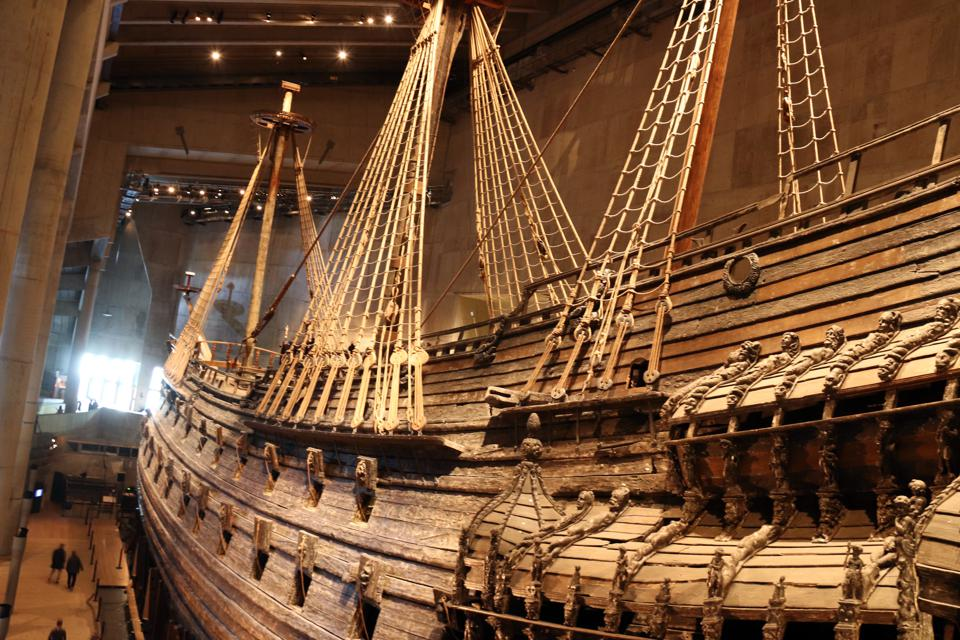 Scandinavia Travel Highlights: Centuries-Old Maritime Disaster Provides A Window Into History