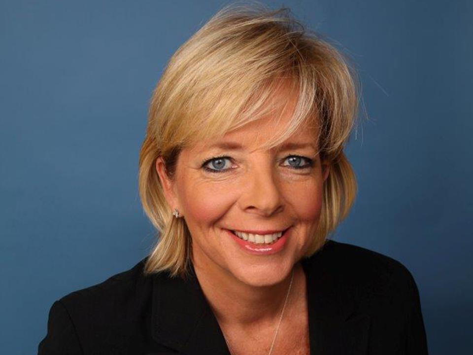 Susan Walvius, SHEEX Co-Founder and Co-CEO