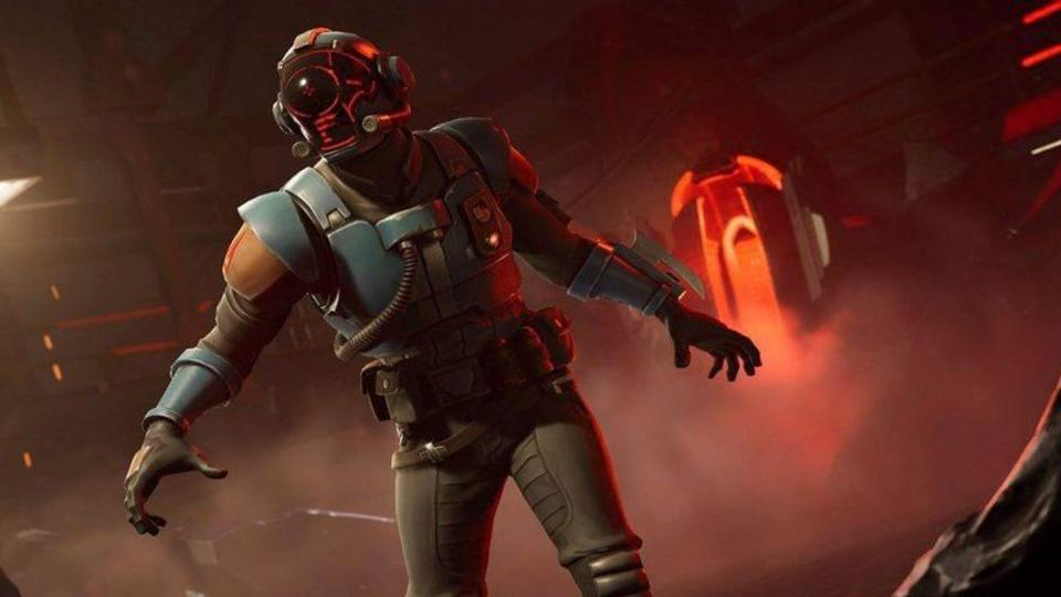 There's A Secret Message Hidden In The 'Fortnite' Black Hole Livestream: Here's What It Says