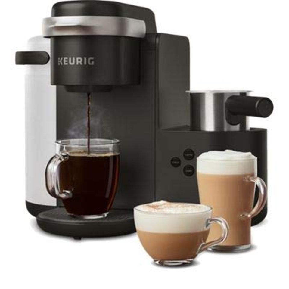 The Best Keurig Coffee Makers
