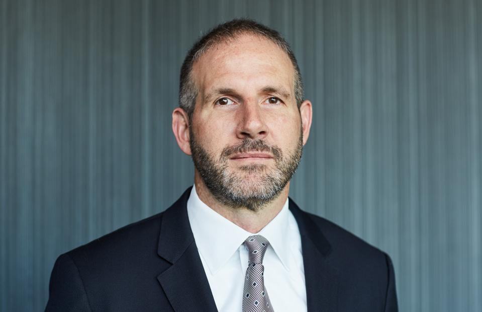 Robert Kaloustian, Senior Vice President and General Manager of Metallic.