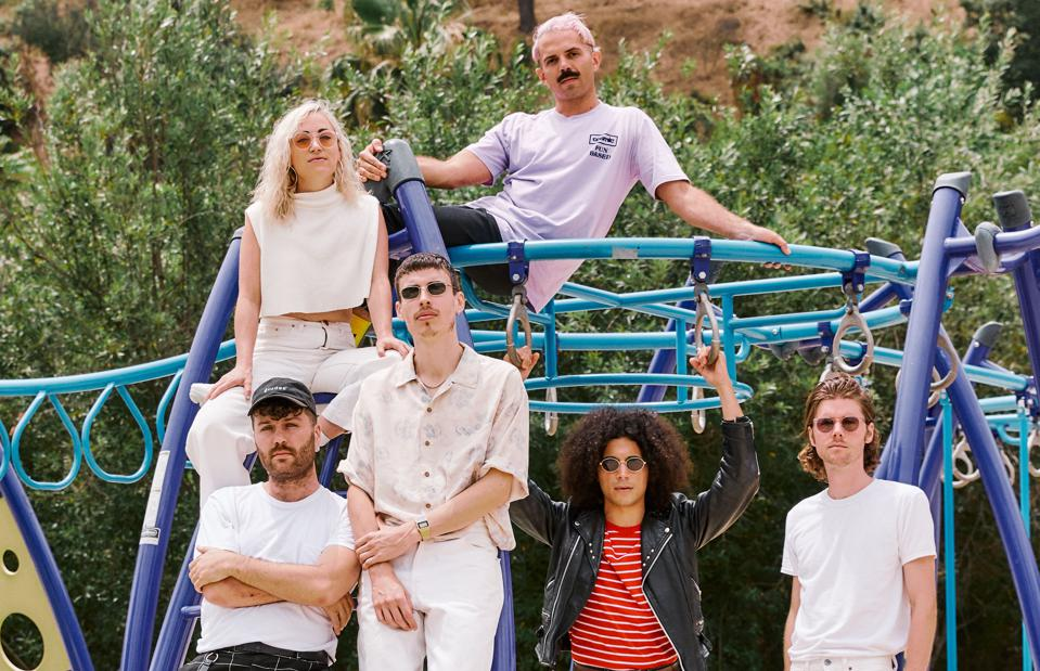 Miami Horror Team With Clear Mortifee For 'Luv Is Not Enough'