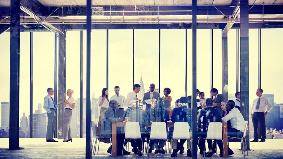 Business Organization Concept