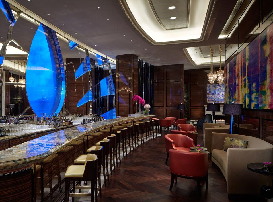 Ritz-Carlton Bar and Lounge