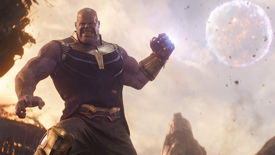 Box Office: Superhero Movies Rule Hollywood Because We Ignore Everything Else
