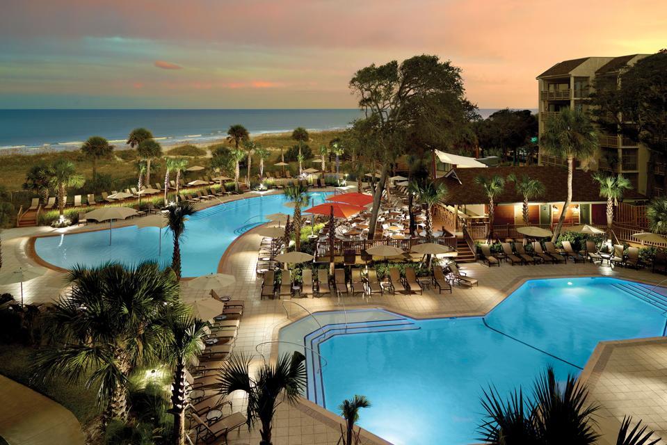 best hotels hilton head